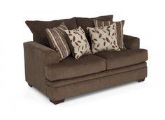 Miranda Loveseat | Loveseats | Living Room | Bob's Discount Furniture
