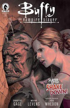 Check out Buffy The Vampire Slayer: Season 10 #26 on @comixology