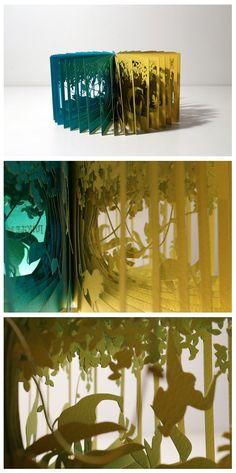 Yusuke Oono - Jungle Book