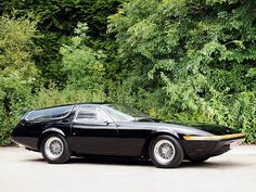 Ferrari 365 GTB4 Shooting Break estate....Daytona!