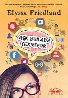 Aşk Burada Çekmiyor - Elyssa Friedland PDF e-Kitap indir   Elyssa Friedland - Aşk Burada Çekmiyor ePub eBook Download PDF e-Kitap indir Elyssa Friedland - Aşk Burada Çekmiyor PDF ePub eKitap indir Tam bir internet bağımlısı olan Evie bu yüzden çok sevdiği işinden kovulur. Hemen ardından evliliğe karşı olan eski sevgilisinin İstanbul'da rüya gibi bir düğünle evlendiğini Facebook'tan öğrenir ve çok önemli bir karar alır: İnterneti bırakacaktır! Artık Evie için Google'da insanları stalk'lamak…