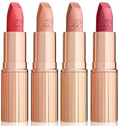 Charlotte Tilbury Hot Lips 2016 Fall Collection – Beauty Trends and Latest Makeup Collections | Chic Profile