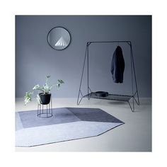 Menu - Willenz Volume Rug M