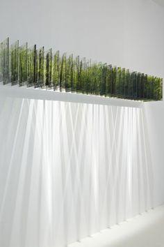 Landscape by Elizabeth Leriche