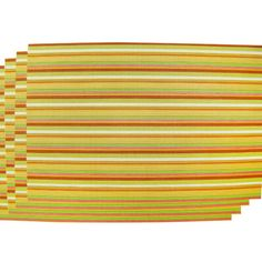 Woven Vinyl Placemat