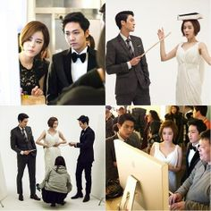 Bride Of The Century :: I love Hongki so this sure is on my to watch list.