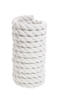 Areaware Rope Vase White *** Click on the image for additional details.
