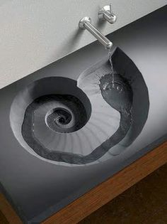 Words cannot describe my adoration for this sink...
