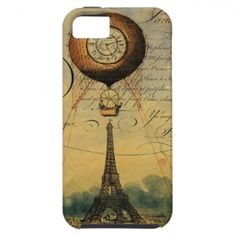 #Steampunk iPhone 5 Case | Something For Everyone Gift Ideas