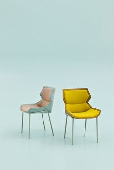Armchairs | Seating | Clarissa Hood | Moroso | Patricia Urquiola. Check it out on Architonic