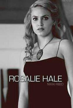 Rosalie Hale in New Moon