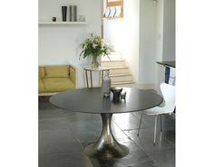 Dakota Circular Dining Table
