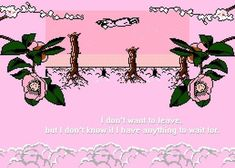 #aesthetic #pink #quotes #sad