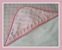 luanalalia Baby Towel, Bibs, Little Girls, Diy And Crafts, Sewing, Children, Towels, Fabric, Pattern