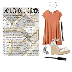 """""""P.S 30 OC Challenge 
