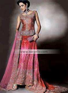 Bridesmaid Dresses, Designer Shalwar Kameez D3217 Bridal Wear