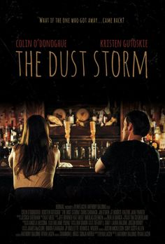 """Colin O'Donoghue in the movie """"The Dust Storm"""""""