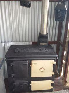 Welburn wood fired stove | Building Materials | Gumtree Australia Cockburn Area - Hamilton Hill | 1074909649