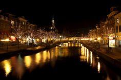 Festive Leiden by Kees K.