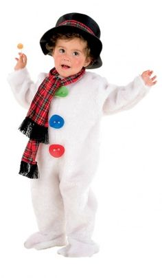 ce3a5725621b8 deguisement bonhomme de neige enfant Déguisement Bonhomme De Neige