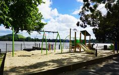 Peterson Road Reserve in Auckland Auckland, 30 Years, Childcare, Playground, New Zealand, Sustainability, Park, Green, Design