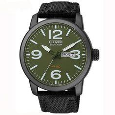 Reloj URBAN CITIZEN. Ecológico (sin pilas) y ligero, y por sólo 98€  [Ver oferta especial en aplicación OTTIUM para Smartphones]