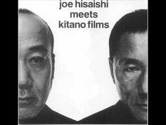 ▶ Joe Hisaishi Meets Kitano Films - YouTube