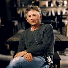 Roman Polanski: The Tenant, Repulsion, Rosemary's Baby, Chinatown, The Pianist, The Ghost Writer