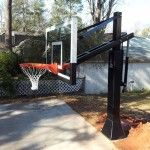 Basketball Goal Installation: Selecting the Perfect Location