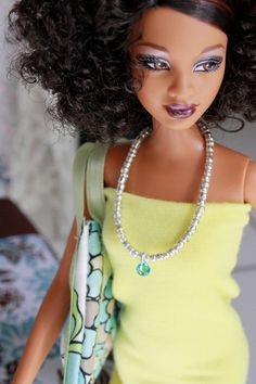 Barbie So in Style