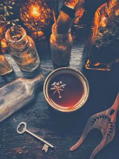 Morning Tea Ritual / Tea Ceremony / Witchery and magick Wiccan, Magick, Witchcraft, Tarot, Creation Art, Witch Aesthetic, Aesthetic Black, Coven, Samhain