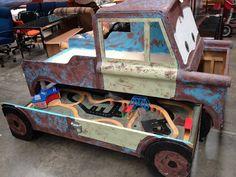 Diy Kids Bed Ideas On Pinterest Trundle Beds Low Loft