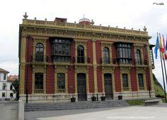 Casa Genarín Candás Asturias