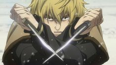 Vinland Saga Episode 6 Shows The Growth Of Thorfinn Vinland Saga Manga, Saga Art, Ps Wallpaper, Makoto, Otaku, Art Grants, Kuroo Tetsurou, Anime Screenshots, Amor