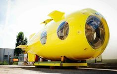12 Personal Submarines You Can Own Right Now
