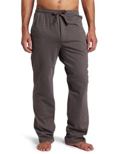 Report Collection Men's Solid Jersey Pant « Clothing Impulse