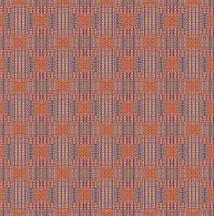 Abstract Collection No. 10 - 1 Yard Fabric - Chiffon