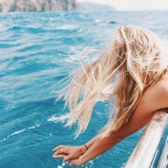 Inspiração de foto relaxando enquanto curte o verão. Huuum