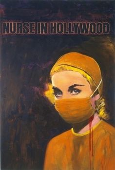 Richard Prince, 'Nurse in Hollywood #5,' 2004, Gagosian Gallery