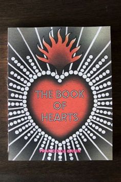 The Book of Hearts - Romantic Gift #gifts #giftideas #rockettstgeorge