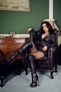 Mistress!