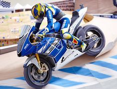 モータースポーツワールド:レーシング - エンターテインメント | ヤマハ発動機株式会社