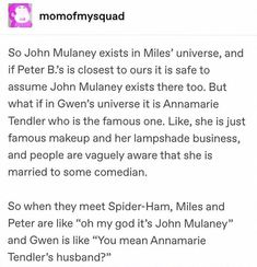 Marvel Memes, Marvel Avengers, Marvel Comics, John Mulaney, Street Smart, Spider Verse, Disney Marvel, Marvel Cinematic Universe, Comedians