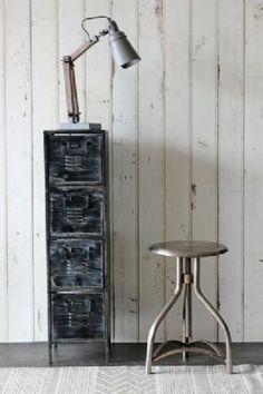 Light Industrial Tall Storage Unit | Rockett St George