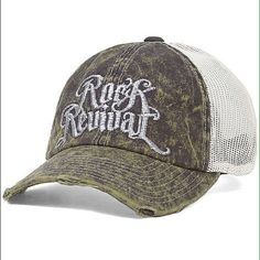 Rock Revival Trucker Hat 5c026594bb1a
