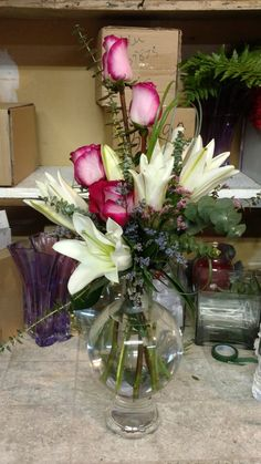 Arose's petals Paterson NJ