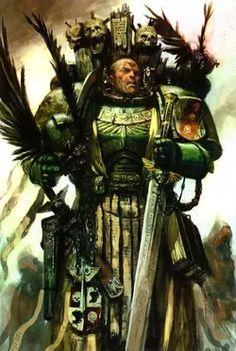 }{Join the Dark Angels Chapter The Emperor's Finest}{ Warhammer 40k Art, Warhammer 40k Miniatures, Warhammer Fantasy, Space Marine, Dark Angels 40k, Dark Angels Codex, Angel Art, Sci Fi Art, Funny Art