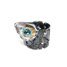 The online boutique of creative jewellery G.Kabirski   100810 К
