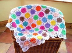 Ravelry is a community site, an organizational tool, and a yarn & pattern database for knitters and crocheters. Square Blanket, Crochet For Kids, Fabric Art, Ravelry, Crochet Patterns, Arts And Crafts, Sewing, Baby, Blanket