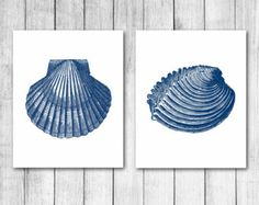 Ocean Sea Shells Beach Customizable Vintage Illustration Style Nautical Digital Art Prints - #Illustration #Ilustración #Sea #mar #marino #océano #náutico #Ocean #Nautic #Art #Beach #Playa #SeaLife #SeaPrint #Coastal #Coast #WhiteSand #Seaside #Aqua #Summer #Shore #SaltyAir
